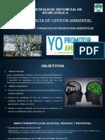 Capacitacion Universidad