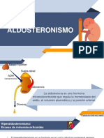 alodsteronismo