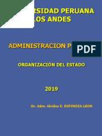 Ad. Organizacion Del Estado Ppt 5