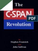 Frantzich Sullivan 1996 - The C-SPAN Revolution.pdf