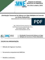 Apresentação Seminário Métodos Numéricos - AMECalc - SMNE