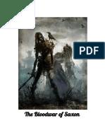 Bloodwar of Saxon