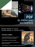El Prinicipio Antrópico