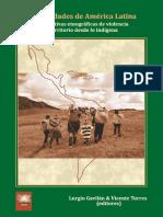Perspectivas Etnográficas de Violencia y Territorio