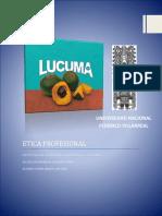 LA LÚCUMA.docx