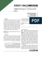 La familia Passalidae en Chiapas, Mexico.pdf