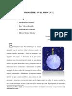Ensayo - Literatura Infantil - El Simbolísmo en El Principito