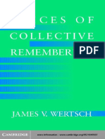 James V. Wertsch - Voices of Collective Remembering (2002).pdf