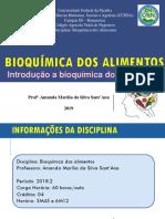 Aula 1. INTRODUÇÃO A BIOQUIMICA DOS ALIMENTOS.pdf