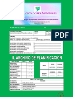 A. Planificación Tapa (1)