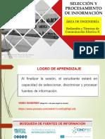 Redacción VI - Selección y Procesamiento de la Información.pptx