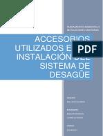 Accesorios de desagüe -AGUILARASCENCIO.docx