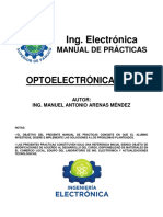 Manual Practicas Optoelectronica