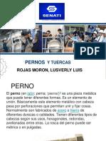 Pernos y Tuercas (1)
