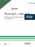 Rastrojos y algo mas _ Historia - Alapin, Helena.pdf