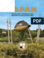 JAPAN - Travel, Design, Art, Architecture
