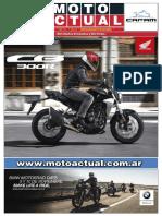 revista motoactual
