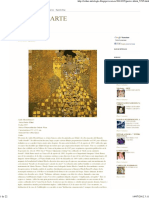 Mitologia - Arte_ Gustav Klimt