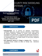 IIoT Cybersecurity Risk Modeling