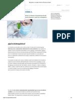 Bioquímica_ Concepto, Historia y Ramas de Estudio