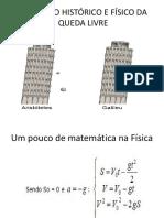 Slides de Física