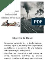 Revolucionindustrial Primera
