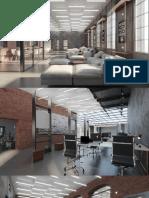 OpenSpace Renderings
