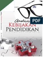 Analisis Kebijakan Pendidikan.pdf