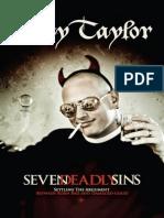 Corey Taylor - The Seven Deadly Sins - 2011.epub