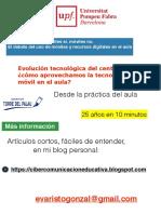 UPF-móviles-20 mayo 2019-Evaristo González Prieto
