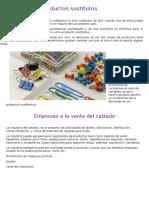 PRODUCTOS SUSTITUTOS.docx