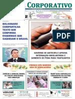 Jornal Corporativo - edição 3108 de 20 de maio de 2019