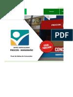 Edital Verticalizado Fiscal PROCON MA