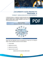 Desarrollo de Actividad 4 Documento Guia_u4