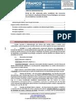 Apostila 01 - Introdução - Regime jurídico administrativo.pdf