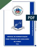 2 Manual de Normatizacao de TCC CEUNSP FEA