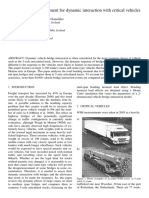 Cantero_etal_2009_Highway Bridge Assessment for Dynamic Interaction With Critical Vehicles