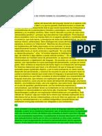 Capítulo III LA TEORÍA DE STERN SOBRE EL DESARROLLO DEL LENGUAJE.docx