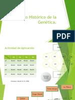 Actividad Integradora Genetica E2