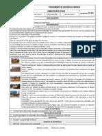 PES 001 - Compactação de Aterro