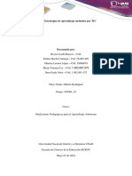 Paso 4_Estrategias de Aprendizaje Mediados Por Las TIC_Grupo 10