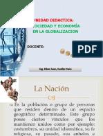 Corregido - Sociedad y Economia y en La Globalizacion -2019