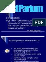 25129_T9- Adaptasi Fisiologis Post Partum