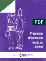 Prevencion Consumo Nocivo Alcohol