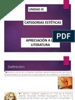 categorasestticas-.ppt