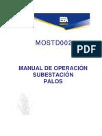 Manual de Operación Subestación Palos[1] (1).pdf