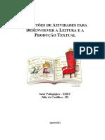 Sugestoes de Atividades para Desenvolver a Leitura e a Escrita.doc