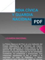 Guardia Civil y Nacional