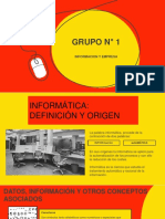 Grupo 1 Informatica