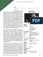 Ayrton Senna – Wikipédia, A Enciclopédia Livre